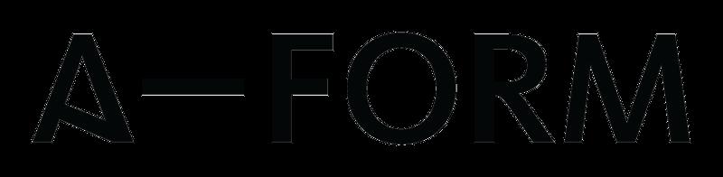 A-form logo